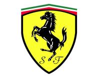 Logo della Ferrari