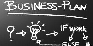 business plan vincente