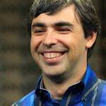 """Larry Page: Co-Fondatore di Google """"Non hai bisogno di avere un'azienda da 100 persone per sviluppare questa idea"""". - larrypage"""