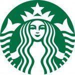 Il logo della Startbucks