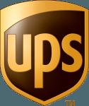 Il logo di UPS