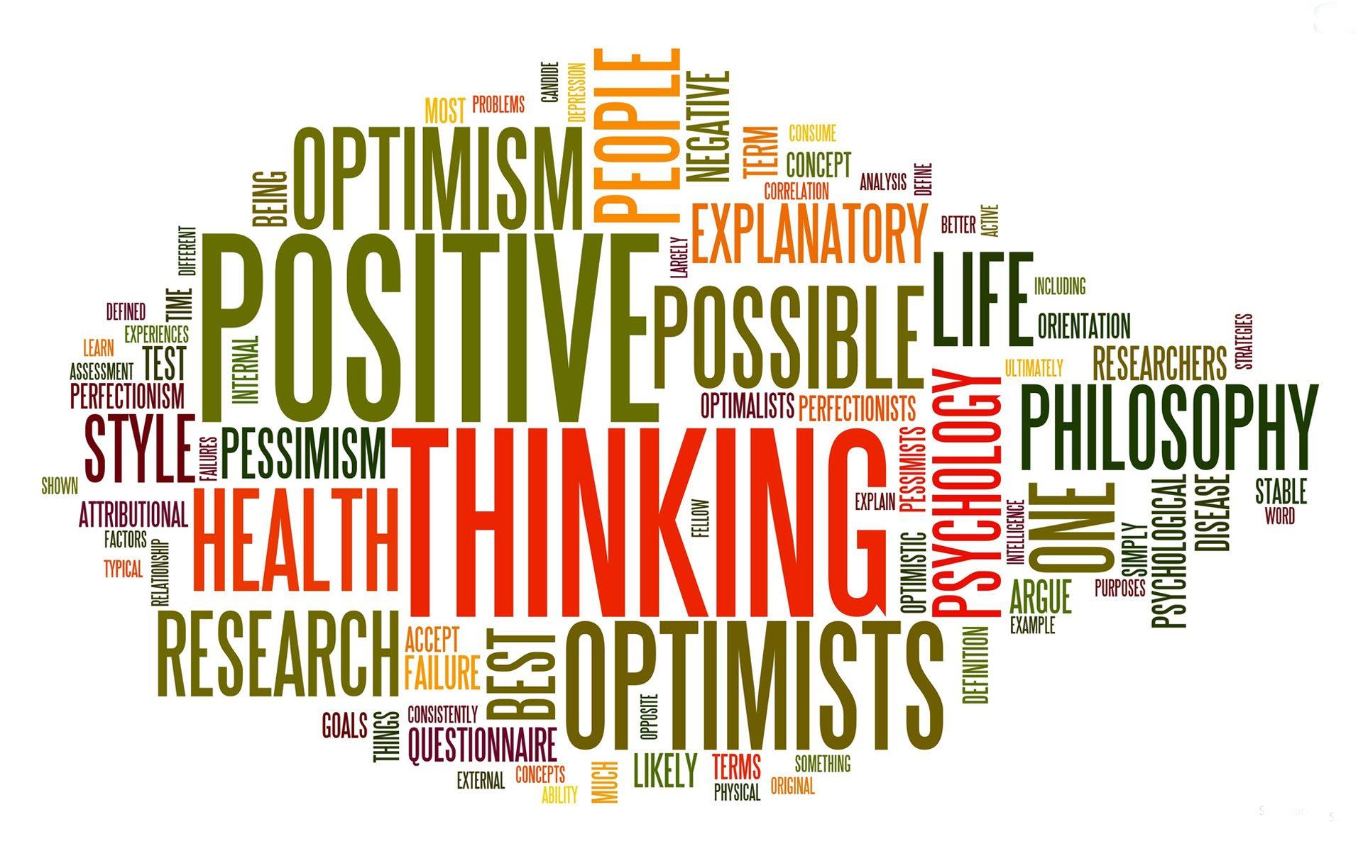 Il Pensiero Positivo: 5 Esercizi Mentali per Allenarti a Pensare Positivo