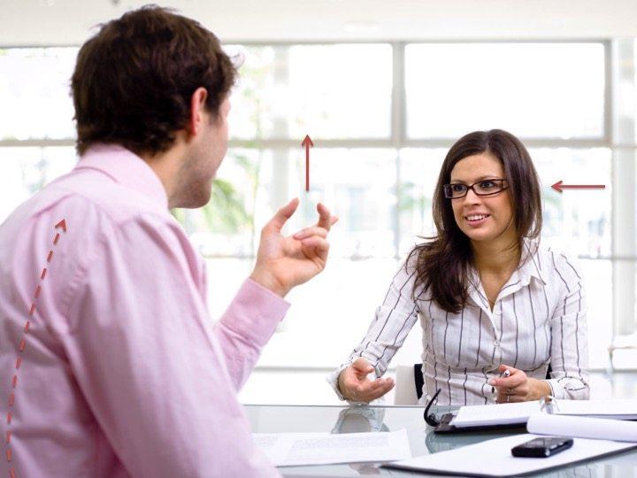 Le 5 Chiavi della Comunicazione Non Verbale di Successo