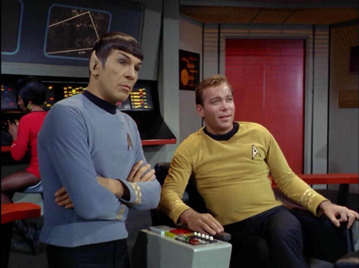 """Cosa può Insegnarci """"Star Trek"""" sulle Riunioni Aziendali"""