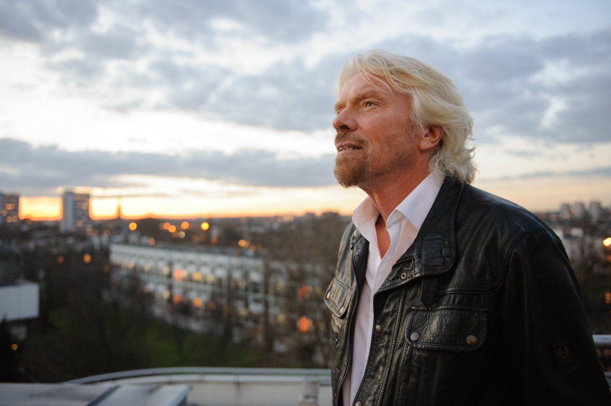 5 Frasi di Pensiero Positivo per Ispirare l'Imprenditore Ottimista che è in Voi