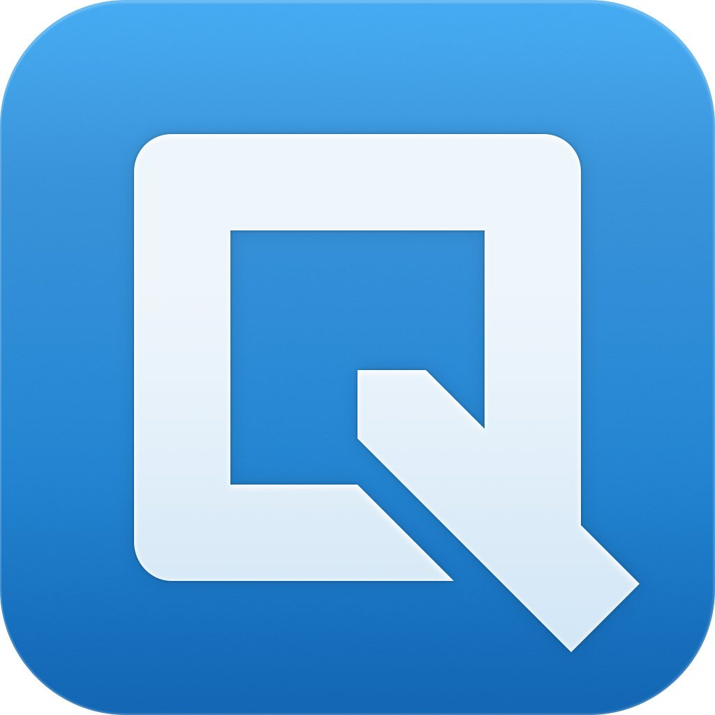 Logo di Quip