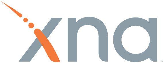 Logo XNA