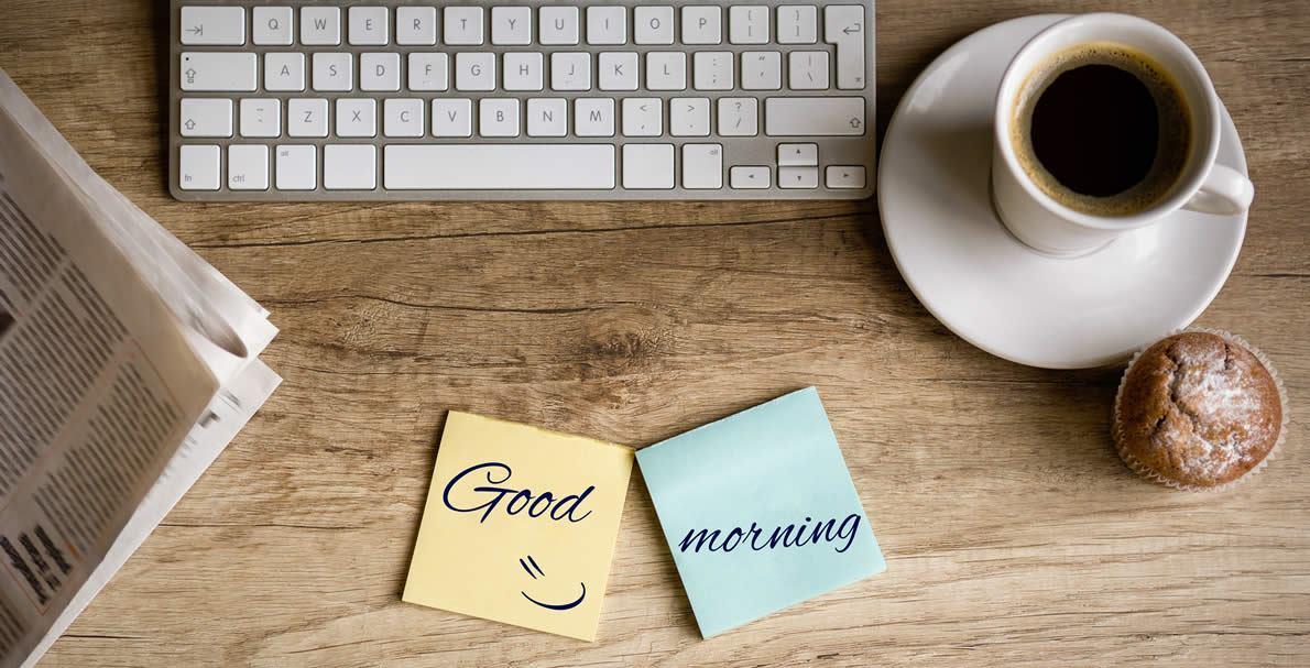 Come Svegliarsi la Mattina: 6 Consigli per Aumentare la Produttività