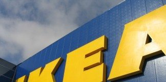 Spot satirico IKEA APPLE