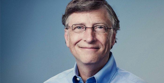 Bill Gates Come Nostradamus: Aveva Previsto Molta della Tecnologia di Oggi