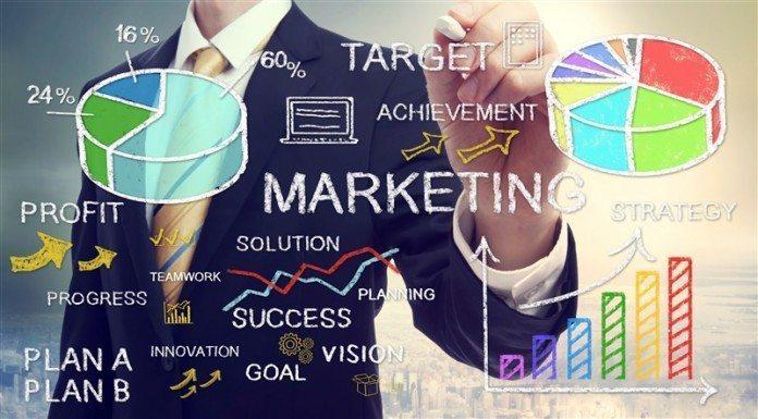 Come fare un Business Plan - Template esempio