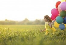 Come essere felici: la felicità