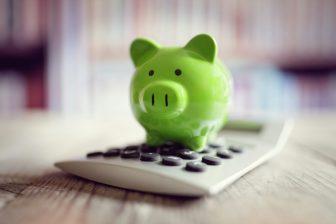Risparmia per diventare ricco