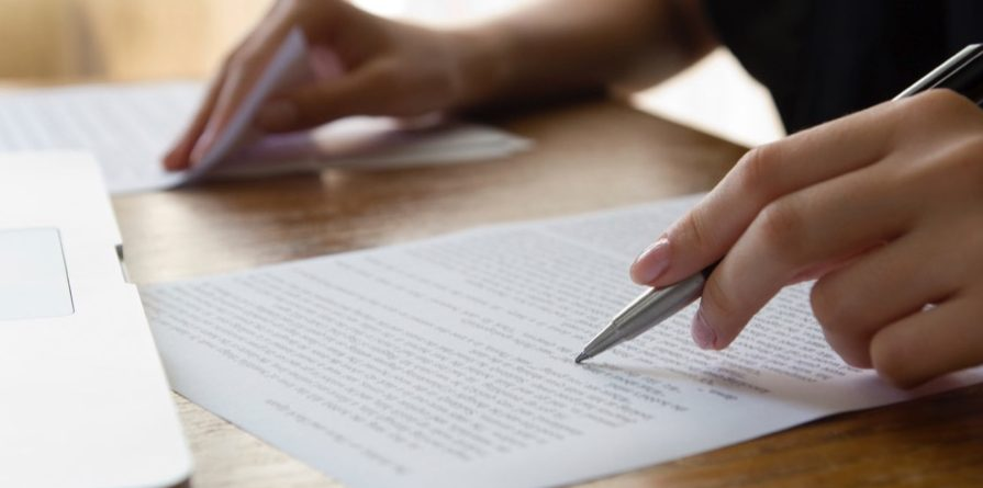 15 Esempi Pronti di Lettera di Presentazione per Accompagnare il Tuo Curriculum