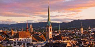 Lavorare in Svizzera