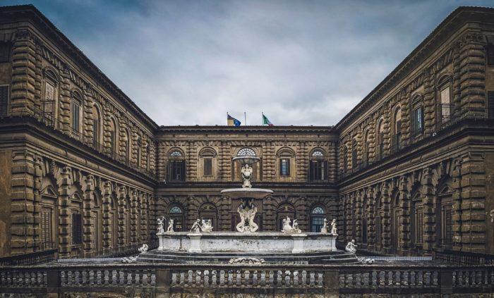 Palazzo-Pitti-Firenze