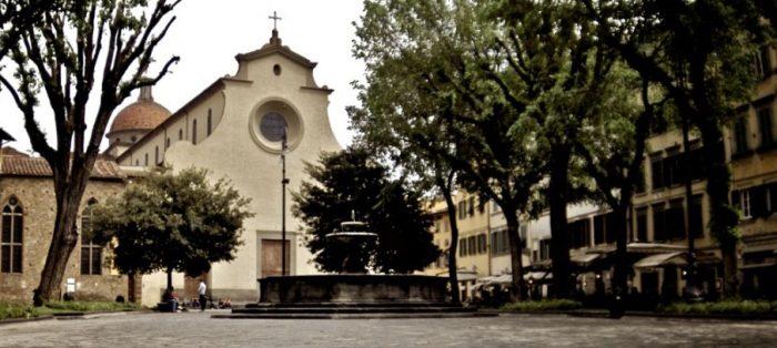 basilica-santo-spirito-firenze da vedere