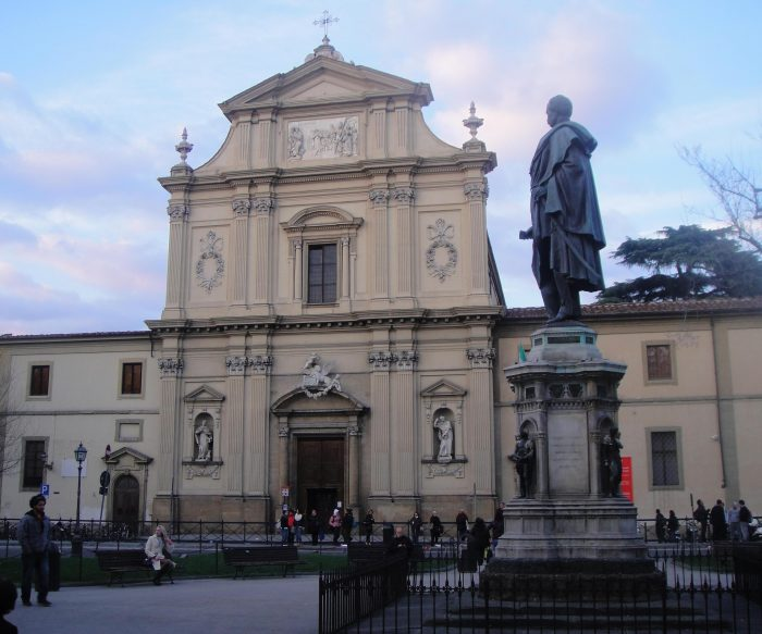 basilica-di-san-marco Firenze