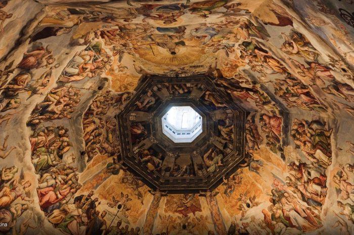 Battistero di San Giovanni Firenze