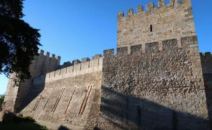 Castello di San Giorgio Cosa Vedere