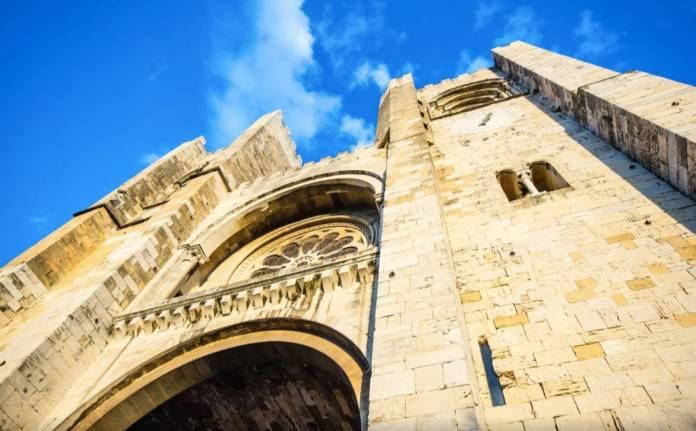 Cattedrale Lisbona Cosa Vedere