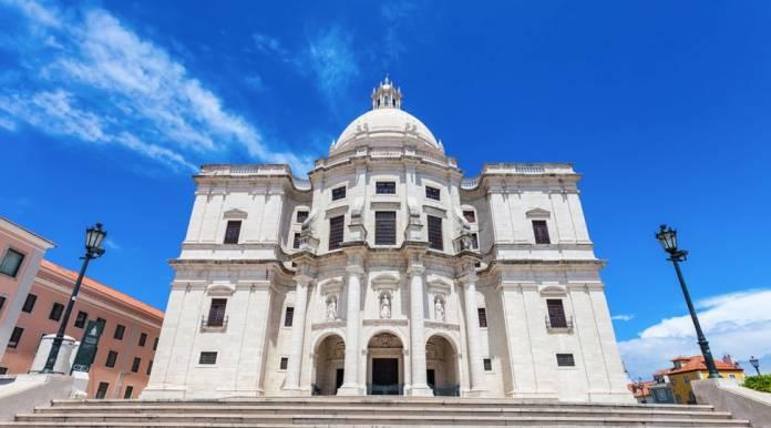 Chiesa di Sant'Ungarica Lisbona Cosa Vedere