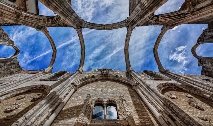 Convento del Carmo Lisbona Cosa Vedere