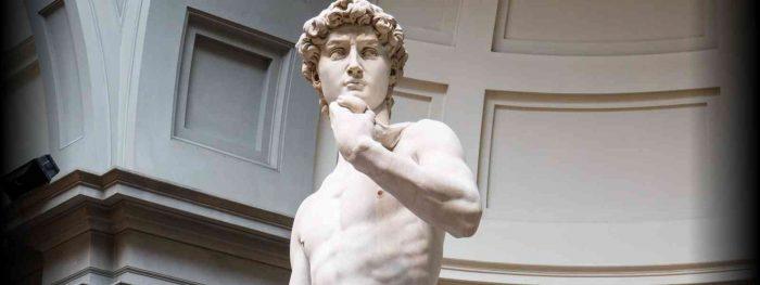 david-di-michelangelo Firenze