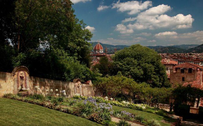 giardini-villa-bardini-firenze da vedere
