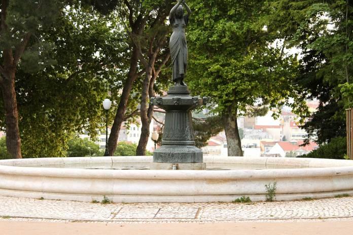 Giardino Torel Lisbona Cosa Vedere