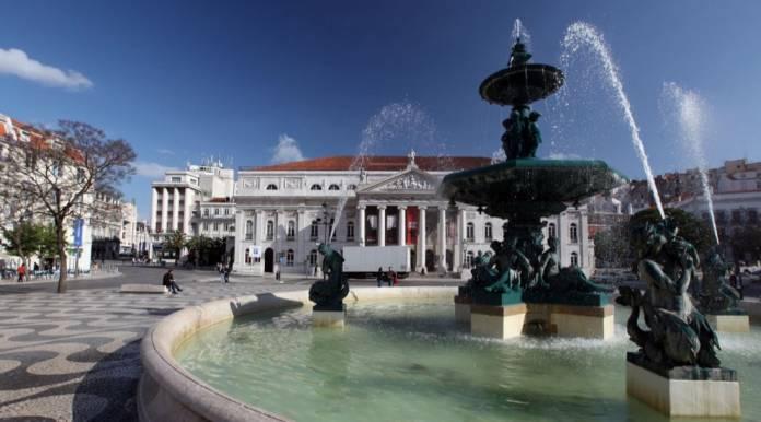 Lisbona Cosa Vedere visitare