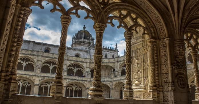 Monastero dei Geronimi Lisbona Cosa Vedere