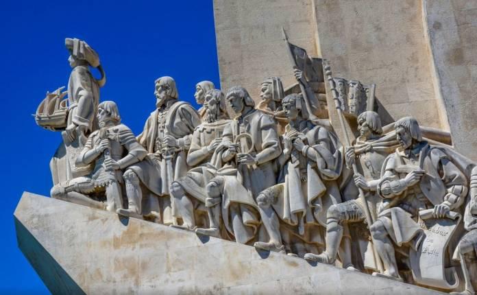 Monumento alle scoperte Lisbona Cosa vedere