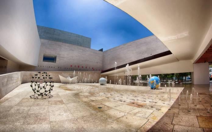 Museo della Scienza Lisbona Cosa Vedere