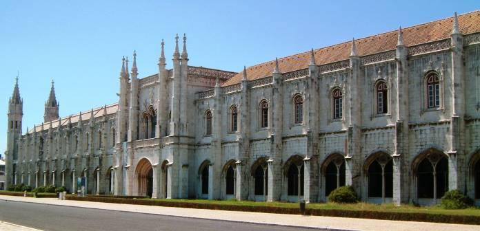 Museo Archeologico Lisbona Cosa Vedere