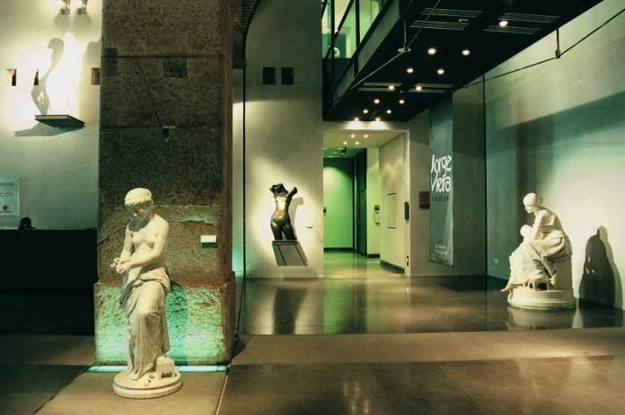 Museo del Chiado Lisbona