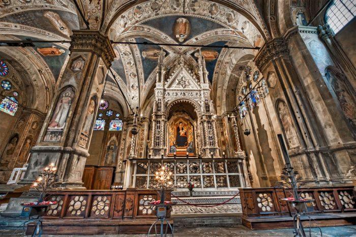 orsanmichele Firenze