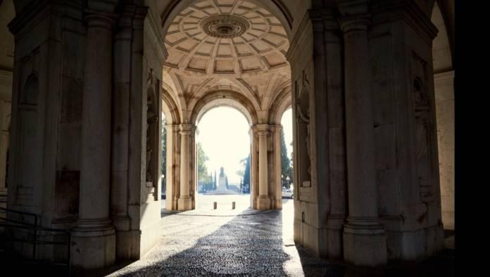 Palazzo Ajuda Lisbona Cosa Vedere
