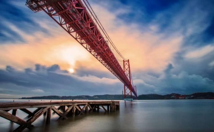 Ponte 25 aprile Lisbona Cosa Vedere