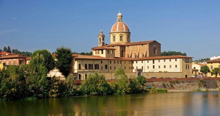 basilica san-frediano-firenze