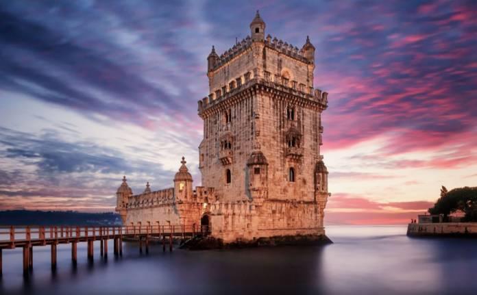 Torre di Belem Lisbona cosa vedere