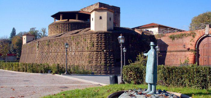 fortezza-da-basso Firenze