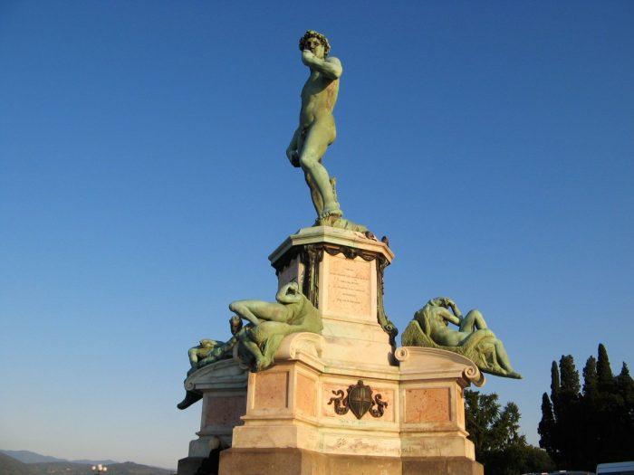 piazzale-michelangelo Firenze
