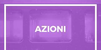 Azioni Borsa Milano