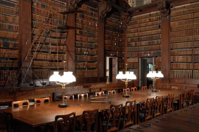 biblioteca reale torino luoghi da visitare