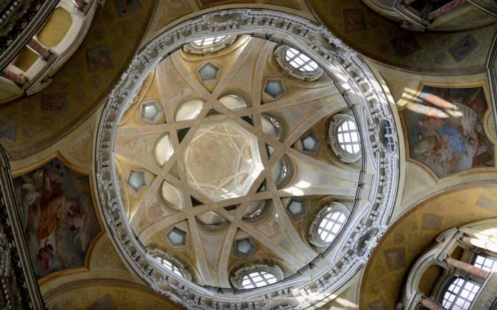 Cappella della Sindone torino luoghi da visitare