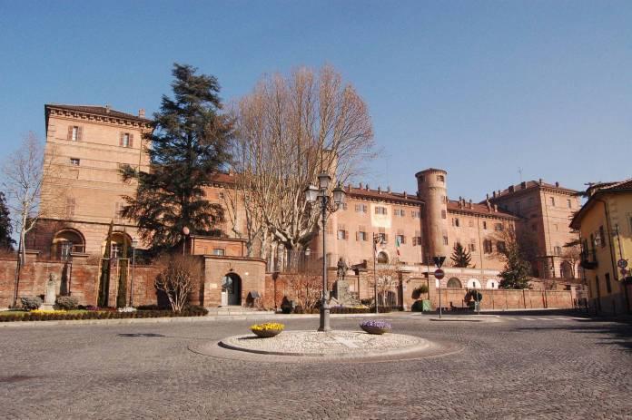 Castello di Moncalieri cosa vedere a torino