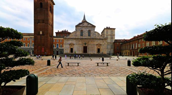 Duomo torino luoghi da visitare