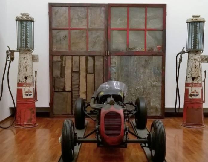 Galleria Arte Moderna Cosa vedere a Torino