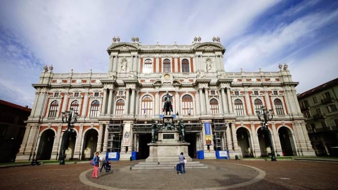 Museo del Risorgimento torino luoghi da visitare